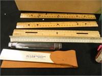 Office Supply Items; Pens; Pencils