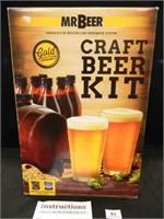 Mr. Beer Craft Beer Kit