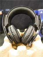 Wireless Stereo Headset for PS3