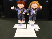 Cabbage Patch Kids Olympic Kids