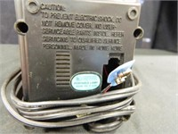 Digital Clocks;(2); Power Up