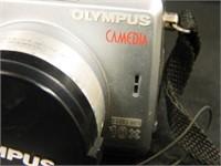 Olympus C-765 Ultra Zoom Camera