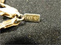 Bracelets-(10); Napier-1; Avon-1