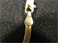 Necklaces-(9); Bracelet-(1)