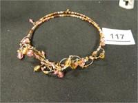 Necklace Variety; 2-Choker Style