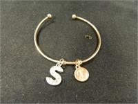Bracelets-(5); Assorted Styles; (5)