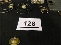 Pierced Earrings; 50+ pairs