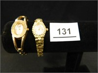 Ladies Watches; Milan, Faded Glory