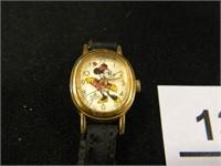 Lorus Minnie Mouse Quartz Watch