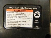 Batteries and Chargers; Assortment