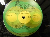 Willie Nelson & David Allan Coe