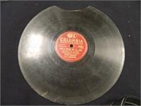 Vintage Records; (10); 2-Broken