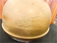 Brass Spittoon; Union Pacific RR