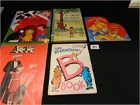 Children's Books (12)