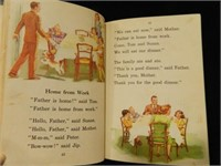Peter's Family Social Studies Book