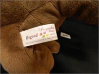 Osgood Bear; c.2014