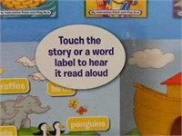 Interactive 5 Bible Storybooks