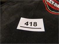 Harley Davidson Overalls; 12 Month