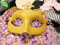 Dance Costumes; (5) w/Accessories