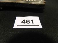 50th Anniversary Item; 2-Frames