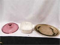 Corningware 1½ Liter Baking Dish
