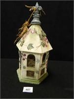 Bird House Décor