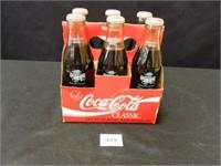 Cherokee Strip Coca-Cola 6 Pack