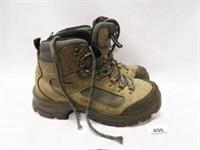 LL Bean; Lace Up Women's Boots