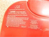 Children's Booster Seats; (2)