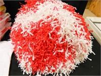 Party Hop Bags (6); Pom Pom