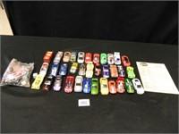 Mattel Hot Wheels & Asst. Brands