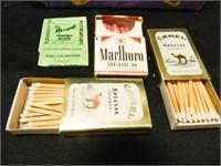 Smoking Item Collection; Zippo