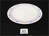 Corelle Pillsbury Doughboy Plate