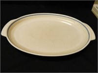 Platters; Baking Dishes; Glass Lid