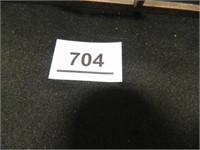 """Metal Plate Rack; 13½"""" x 44"""""""