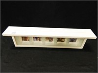 Shadow Box Picture Frame