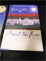 Fiction; Oklahoma Authors; (4)