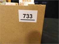Nora Roberts Books; Fiction; (24)