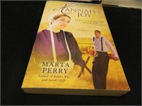 Fiction; (5) Books; by Marta Perry