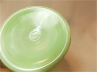 "Jadeite McK Cup/Bowl, 3½"""