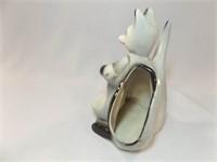 1956 Kangaroo, USA, Ceramic