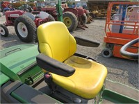 John Deere 1420 Series 2 Mower