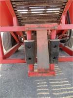 Thomas Transfer Cart
