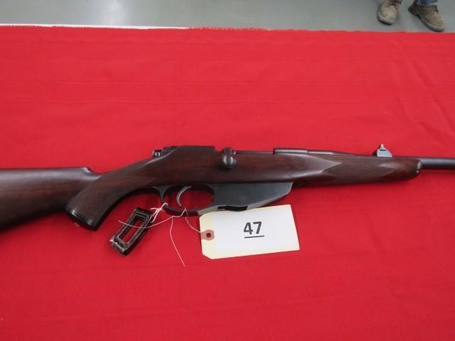 Steyr GEWCHR M-95, 303 British Bolt action,