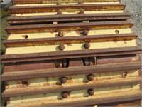 John Deere CTS Tracks