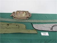 """Doc"" John  Jinkins Estate - Gun, Crocks, Etc Auction"