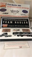 Online Auction:  DieCast Cars & Trucks