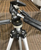 D - CAMERA TRIPOD MADE IN ITALY