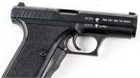 Gun Heckler & Koch P7 Semi Auto Pistol in 9mm