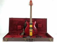 Guitare électrique Vantage VS696
